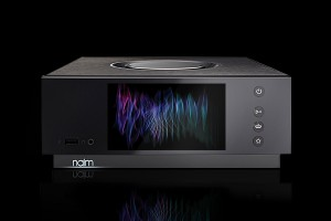 Naim Uniti Atom Compact High End All in One HDMI